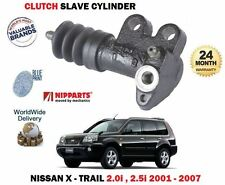 Pour Nissan X Trail T30 2.0i 2.5i 2001-12/2007 Embrayage Neuf Esclave Cylindre