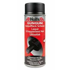 (16,63€/L) Holts Auspufflack schwarz matt 400ml - RF0191C