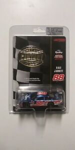 1999 #88 Dale Jarrett Quality Care Ford Credit Last lap of the Century 1:64