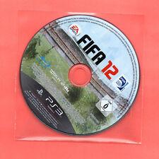 FIFA 12 italiano SOLO DISCO USATO fifa12 fifa2012 fifa 2012