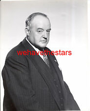 Vintage Sydney Greenstreet 40s WB Publicity Portrait by SCHUYLER CRAIL