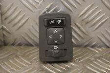 Commande bouton reglage retroviseur rabattable electrique - Fiat Multipla