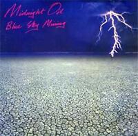 MIDNIGHT OIL Blue Sky Mining CD - bonus track edition