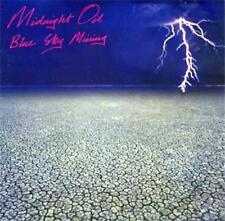MIDNIGHT OIL Blue Sky Mining CD