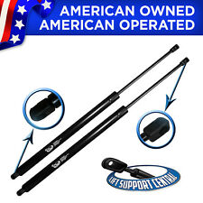 Qty2- Full Hatch Lift Supports Fits 2 Door Explorer Mountaineer Navajo- LSC-0104