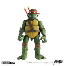 TMNT Leonardo Mondo 1/6 Scale Figure Sideshow Collectibles Eastman & Laird New