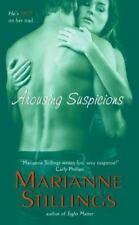 Avon Romance: Arousing Suspicions by Marianne Stillings (2007, Paperback)