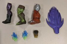 Marvel Legends Build a Figure Parts Lot
