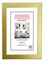 PICTURE FRAME 22 COLORS FROM 12x4 TO 12x14 INCH POSTER GALLERY PHOTO FRAME NEW