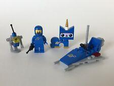 LEGO Movie Space Bundle: Benny, Astro Kitty, Robot & Spaceship (70816 & 70841)