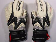 Reusch Waorani Pro Duo M1 Soccer Goalie Keeper OrthoTec Gloves Sz 12 3470000INV