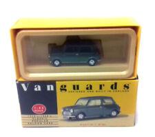LLEDO VANGUARDS 1:43 scale AUTIN 7 MINI - Die Cast toy model Car NICE!