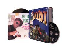 Slick Rick The Great Adventures Of Comic Book CD + Vinyl (RecordStore Day 2017)