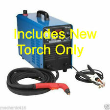 Repair Replace Plasma Cutter Torch Chicago Electric Harbour Freight 95136 60767