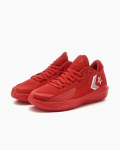 Converse All Star BB Jet Mid Men Basketball Shoes New University Red 171306C