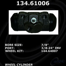 Drum Brake Wheel Cylinder-Front Disc Rear Left Centric 134.61006