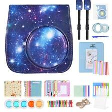 Shining Stars Camera Bag Case Cover 13 Accessories for Instax Fuji Mini 8/9 AU