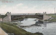 New Bridge, ILKLEY, Yorkshire