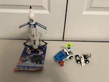 Lego Space Port 6454 6453 6463 Lot Read Description