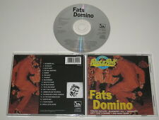 FATS DOMINO/LEGENDS OF ROCK N' ROLL SÉRIES(LIBERTY CDP 7981242) CD ALBUM