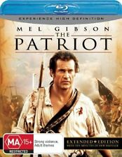 The Patriot (Blu-ray, 2007)