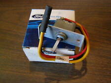 NOS 1964 1965 1966 Ford Mustang Conv. Top Switch Falcon