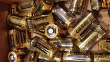 8pk 3V DESAY CR123 CR123A 123A CR17345 DL123 Lithium Batteries