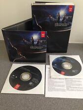 Adobe Creative Suite CS6 Production Premium For Mac - Full Retail