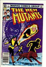 New Mutants 1 - 2nd Appearance - High Grade 9.0 VF/NM