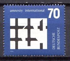 Germany - 1974 Amnesty International Mi. 814 MNH