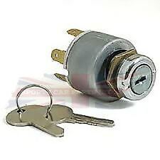 New Ignition Switch Keys for Jaguar XKE Triumph TR4 TR250 TR6 Spitfire MG Midget