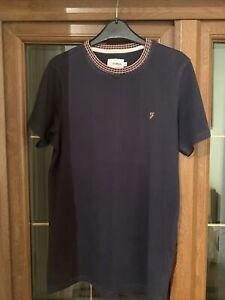 farah t-shirt Xs