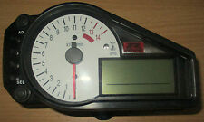 SUZUKI GSX-R 1000 WVBL Tacómetro Cabina PANTALLA INDICADORA