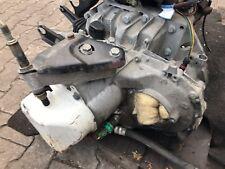 Renault Megane Scenic I 1.6 16V JB3935 Schaltgetriebe 125.603km 79KW/107PS