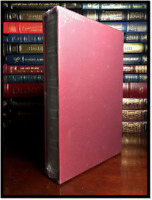 Sycamore Row ✎SIGNED✎ by JOHN GRISHAM Limited Edition Leather Bound Sealed #308