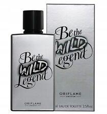 Woda toaletowa Be The Wild Legend 75 ml