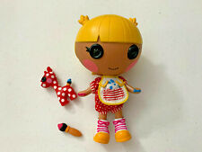 HUGE Lot Original HTF Full size LITTLES Silly Hair Lalaloopsy Holly Tippy Ember