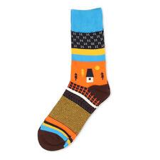 f01a710797cfe Women Men Cotton Socks Casual Creative Long Fashion Funny Novelty Socks