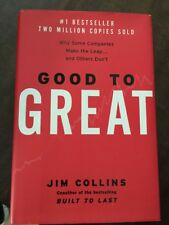 Good To Great - Hardcover