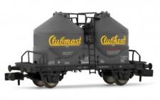 Arnold HN6376 N Gauge DB Ucs Clubmast Silo Wagon IV