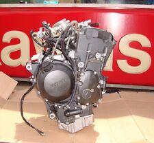 YAMAHA OEM COMPLETE ENGINE ASSEMBLY FZ6R 2009-2013 FAZER FZ6-R FZ6 R MOTOR