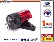 BOV for Subaru Impreza WRX 02-07 GDA GDB 04-15 STi Recirculating Blow Off Valve
