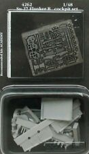 Aires 1/48 Su27 Flanker B Cockpit Set For ACY AHM4262