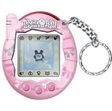 Tamagotchi Connection Version 3 - Pink With Ribbons - New In Package - Very Rare