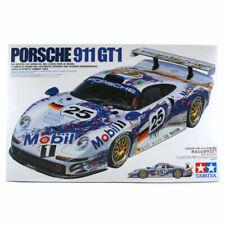 Tamiya 24186 Porsche 911 Gt1 1/24 Scale Kit
