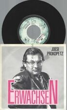 "7""   Joesi Prokopetz – Erwachsen"