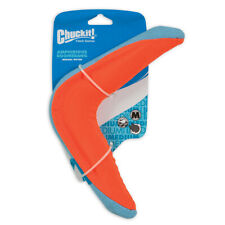 Brand New Chuckit!-Amphibious Boomerang-Dog Puppy Interactive Toys for Outdoor