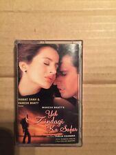 Yeh Zindagi Ka Safar - Daboo Malik Bollywood Soundtrack Universal