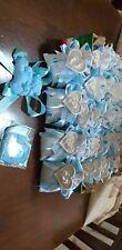 SACCHETTO  bomboniera comunione cresima compleanno  nascita  battesimo  confetti