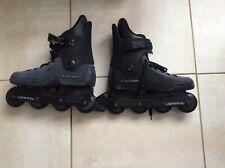 Vintage Rollerblade Lightning Inline Skates Mens Size 8 bcc85efb9e